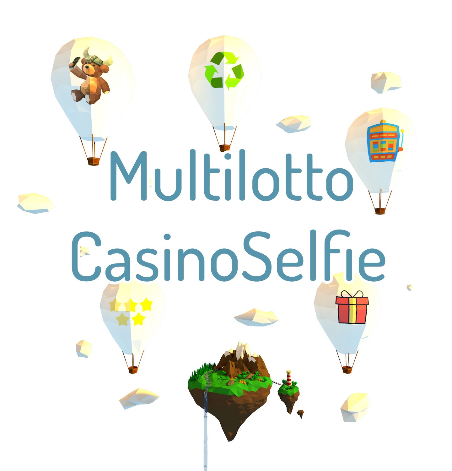 Multi lotto casino - 917348