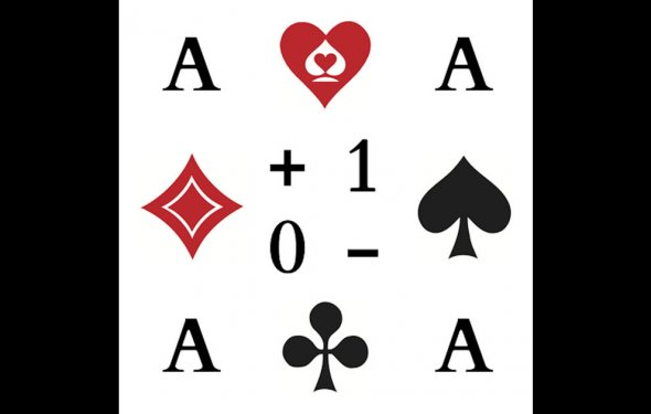 Blackjack counting cards - 444016