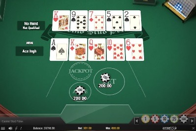 Poker betting - 780867