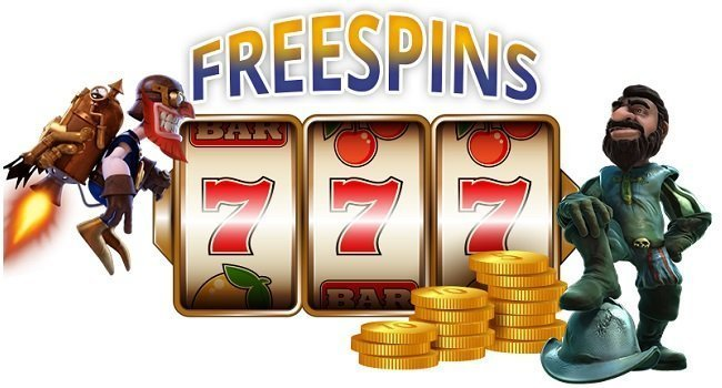 Free spins - 595535