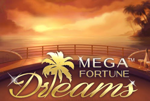 Mega fortune dreams - 466892