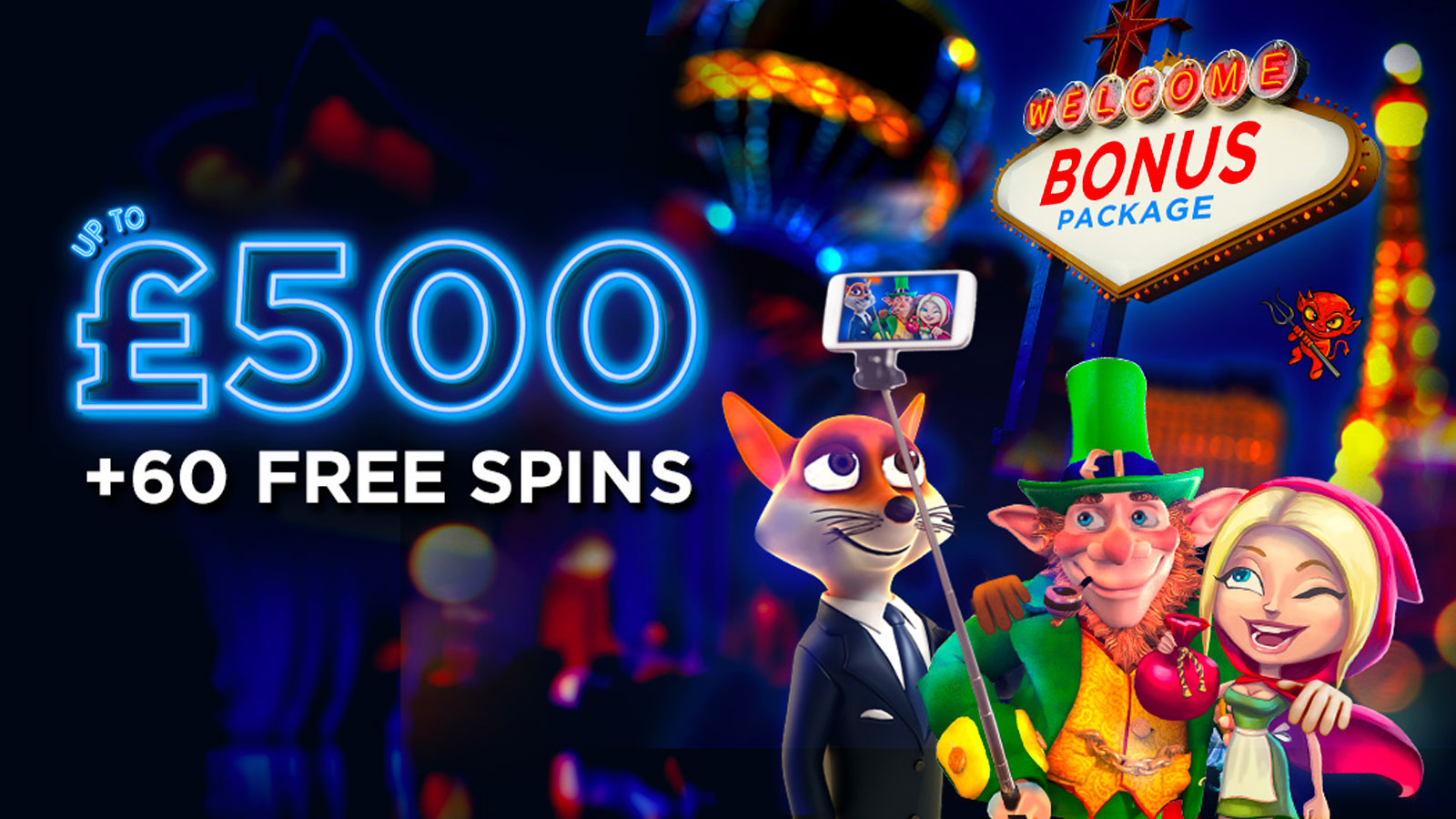 Free spins - 300329