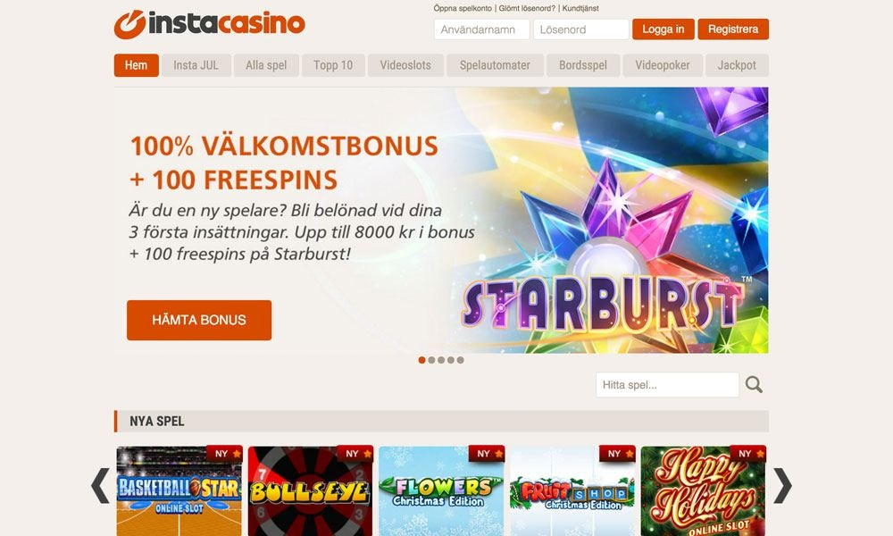 Norsk casino bankid - 320996