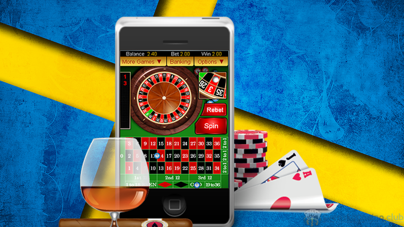 Casinospel Android - 345249
