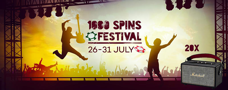 Free spins - 18872