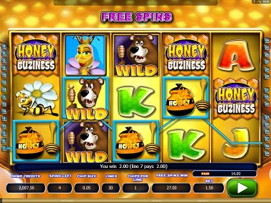 Free spins - 705431