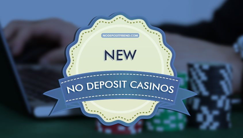 New casinos - 364248
