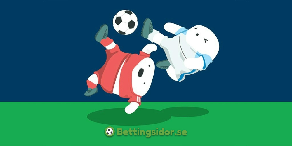 Nya bettingsidor - 218279