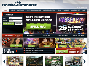 Roulette termer NorskeAutomater - 826374