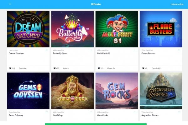 Snabbare casino recension - 396737