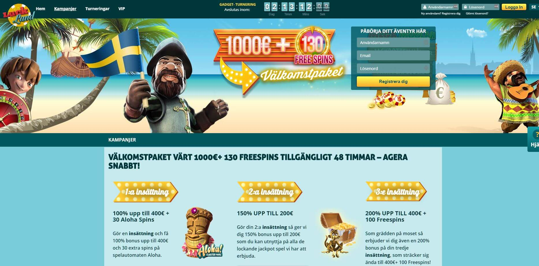 Storspelare 3000 pays - 154914