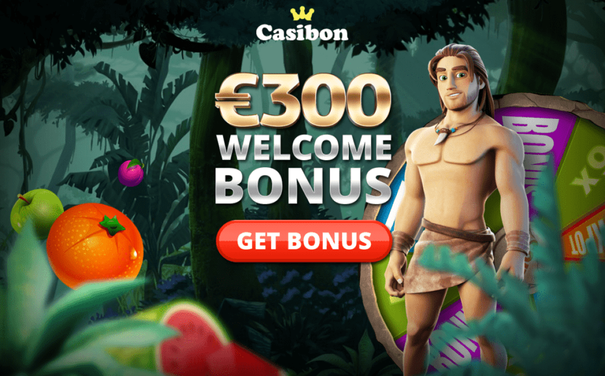 Welcome bonus - 553290