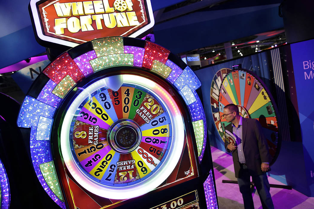 Wheel of fortune - 117266